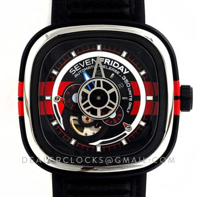 SevenFriday P3 BB Special Edition