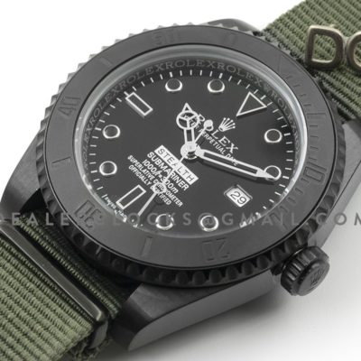Project X Stealth Edition Submariner