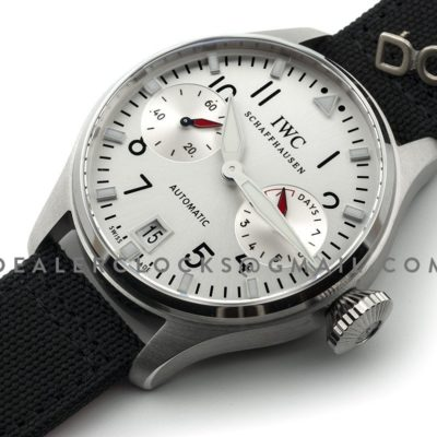 Big Pilot's Watch DFB Limited Edition IW500432