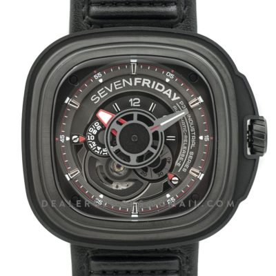 SevenFriday P3B/01 'The Racer'