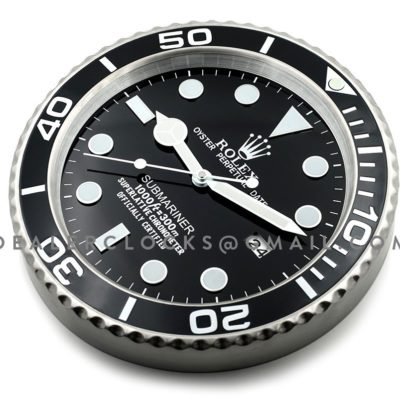 XL Submariner Series 116610 Black