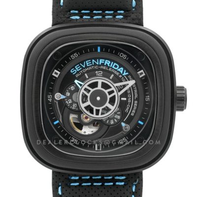SevenFriday P Series Prior's Court Special Edition