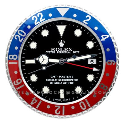 GMT Master II Series RX102