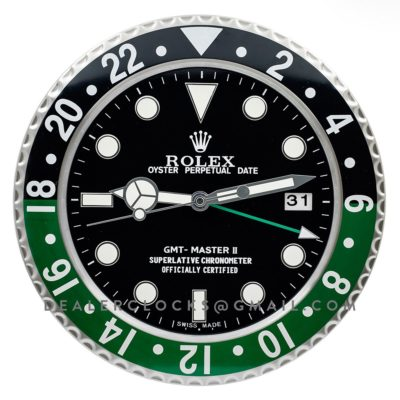 GMT Master II Series RX107