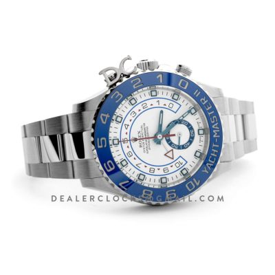 Yacht-Master II 116680 in Stainless Steel