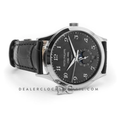 Complications 5396G Grey Dial in White Gold