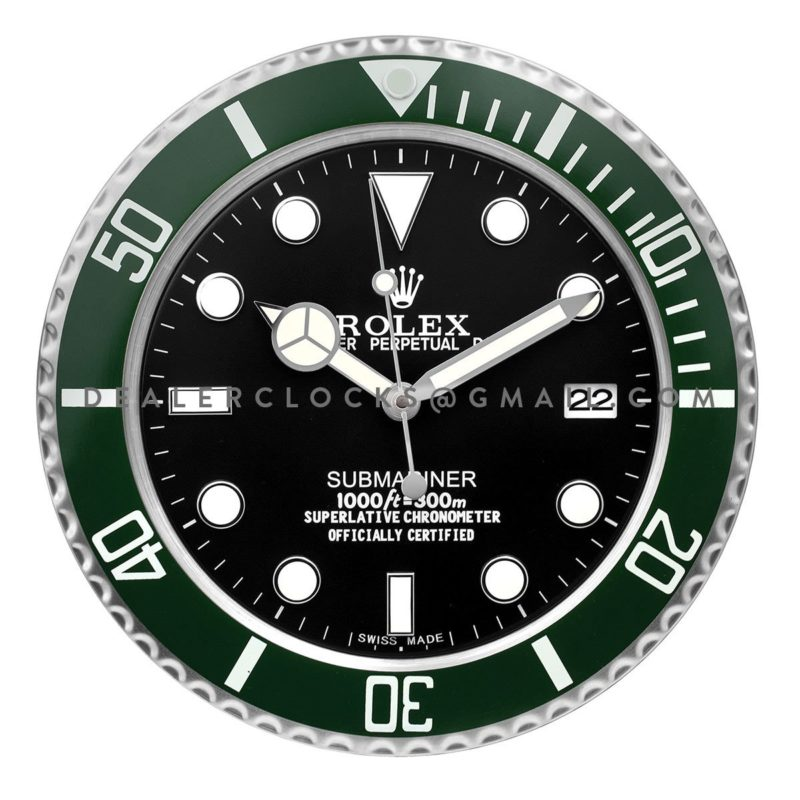 "Submariner ""Be Different"" Series"