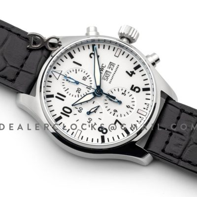 "Pilot's Watch Chronograph Edition ""150 Years"" IW377725"