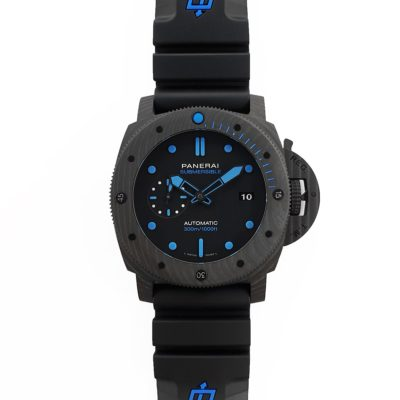 PAM1616 Luminor Submersible Carbotech