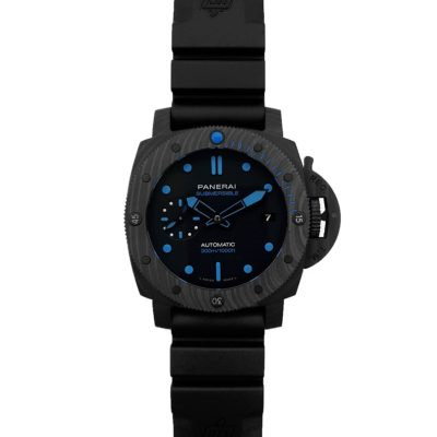 PAM960 Luminor Submersible Carbotech
