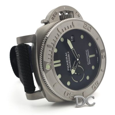PAM984 Submersible Mike Horn Edition