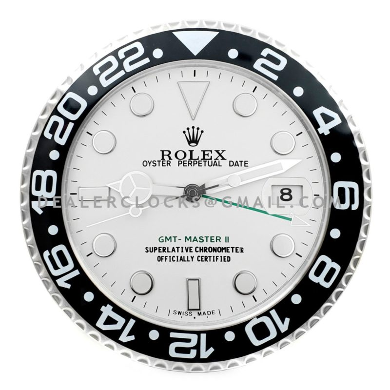 GMT Master II Series RX108